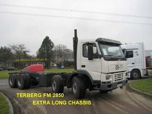 TERBERG FM2850 - 8x4 - Chassis truck chassis truck