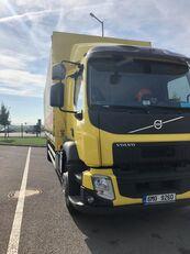 VOLVO FLB3C -VALNÍK curtainsider truck