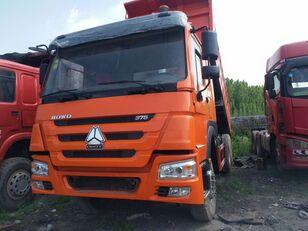 HOWO 336hp  dump truck