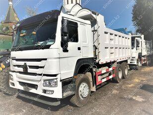 HOWO ZZ3327N3847E dump truck