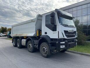 IVECO Trakker 450 dump truck