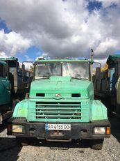 KRAZ  65055 dump truck