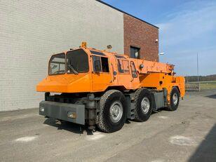 LIEBHERR FKM-3 6x6x6 30t Top Zustand German Crane dump truck