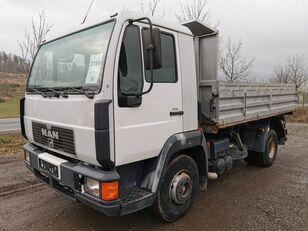 MAN 12.224 LK sklápěč dump truck