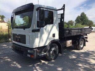 MAN-VW TGL 8-213 dump truck