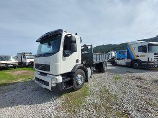 VOLVO FE 280 dump truck