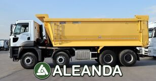 FORD 4142 XD dump truck