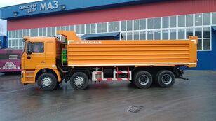 new SHACMAN SHAANXI SX33186T366 dump truck
