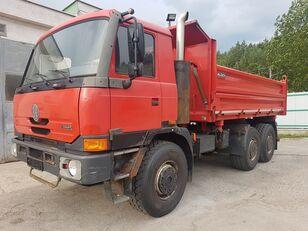 TATRA T815-290R25 6x6 S3 TERRNO1 nová korba dump truck