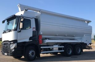 RENAULT C 440 feed truck