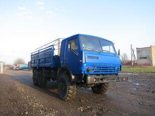 KAMAZ 4310 flatbed truck