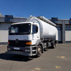 MERCEDES-BENZ ATEGO 1823 flour truck