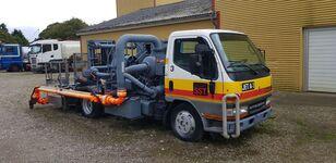 MITSUBISHI Jet-A1 Fuel Dispenser, 4 Stück Atcomex/Faudi fuel truck