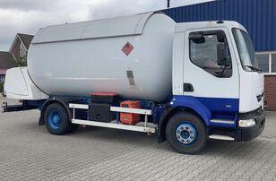 RENAULT MIDLUM 200 LPG/GAS/GAZ/GPL/PROPAN-BUTAN 27BAR PUMP+METER=17.000L gas truck