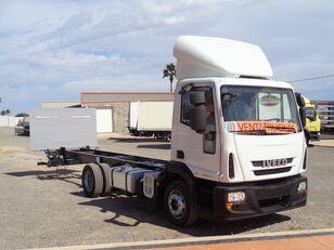 IVECO EUROCARGO 120E25 MULTILIFT  hook lift truck