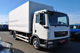 MAN TGL 10.180 Winda Dautel DL1500S isothermal truck