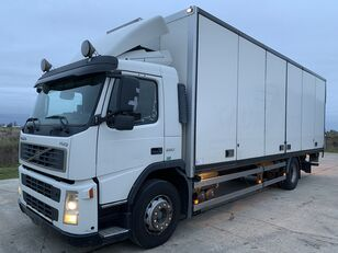 VOLVO FM9 260 Open Side isothermal truck