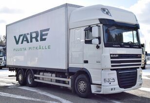 DAF XF 105.460 isothermal truck