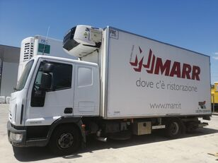 IVECO Euorcargo A4 isothermal truck