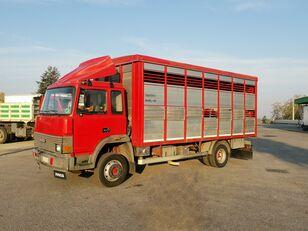 IVECO 135.14 Trasporto Animali 115qli livestock truck