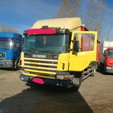 SCANIA 94.260 livestock truck