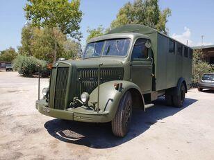 FIAT LANCIA ESATAU military truck