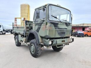 IVECO Magirus 75.13 military truck