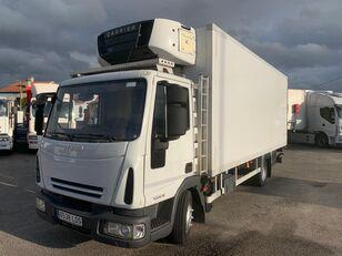 IVECO EUROCARGO ML100E18 refrigerated truck