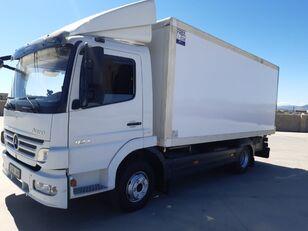 MERCEDES-BENZ ATEGO 924 L refrigerated truck