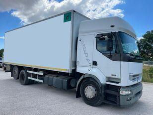 RENAULT PREMIUM 420 frigo thermoking  refrigerated truck