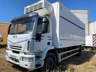 IVECO EUROCARGO 180E30 refrigerated truck