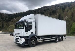 IVECO Stralis 330  refrigerated truck