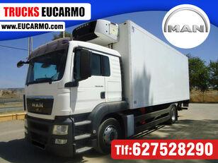 MAN TGS 18 360 refrigerated truck