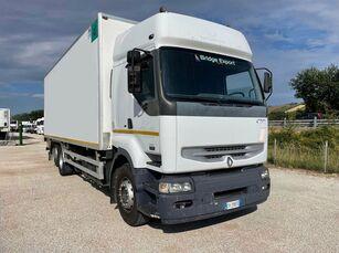 RENAULT PREMIUM 420 frigo refrigerated truck
