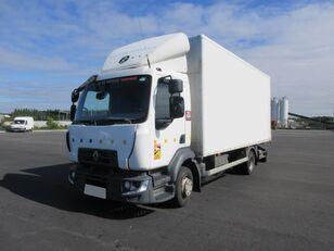 RENAULT midlum D12.210 - 12TN refrigerated truck