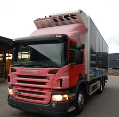 SCANIA  P310 Frigo truck refrigerated truck