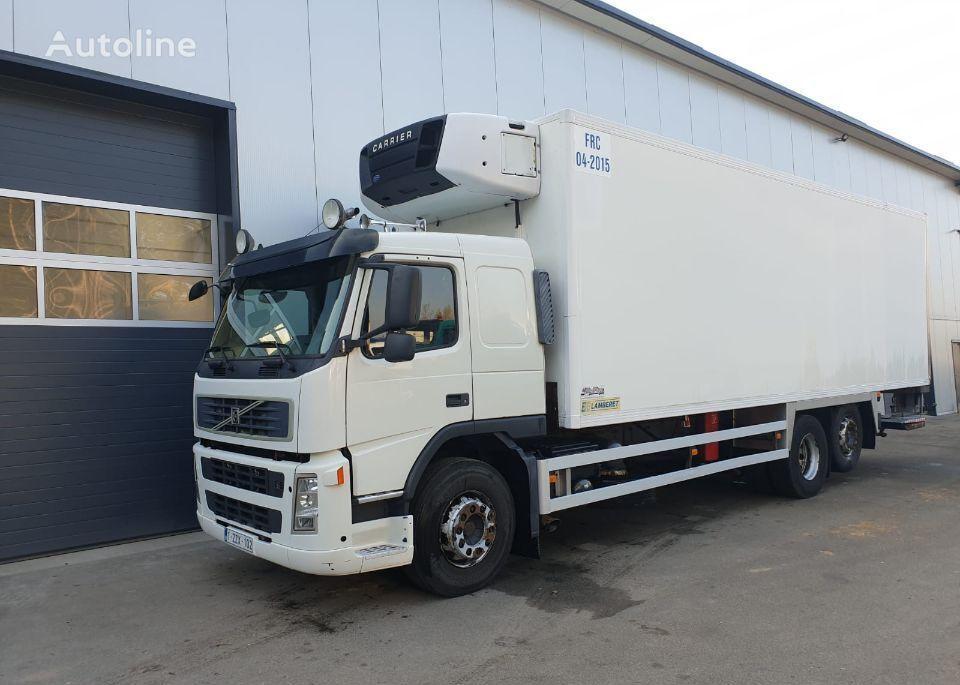 VOLVO FM 400 Chłodnia 6x2 refrigerated truck