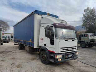 IVECO EuroCargo 120 tilt truck