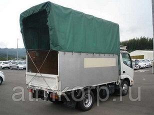 HINO Dutoro tilt truck