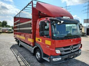 MERCEDES-BENZ Atego II 818L tilt truck
