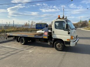 HYUNDAI HD 78 tow truck