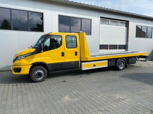 new IVECO Daily 70C18D/P tow truck