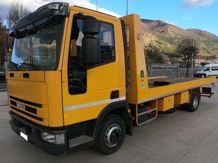 IVECO EUROCARGO 75E14  tow truck
