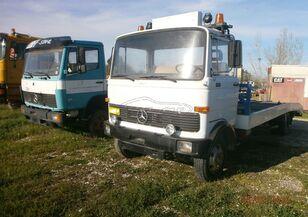 MERCEDES-BENZ 813 OLA TA ANTALAKTIKA '85 tow truck