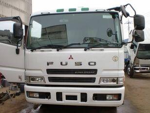 Mitsubishi Fuso Super Great tow truck