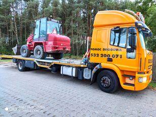 IVECO EuroCargo  tow truck
