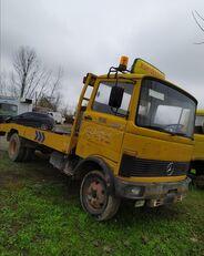 MERCEDES-BENZ 809-ΜΕ ΕΡΓΑΤΗ 4,40 ΠΛΑΤΦΟΡΜΑ '87 tow truck