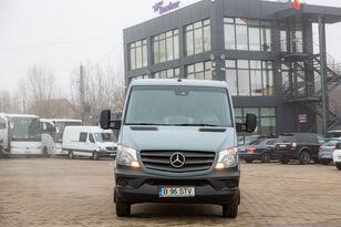 new MERCEDES-BENZ Sprinter 319 tow truck