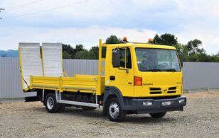 NISSAN ATLEON 95.16 Abschleppwagen 4,50m * TOPZUSTAND! tow truck
