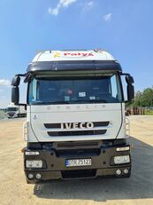 IVECO STRALIS 420 One Day Old Chicks Transport transport of poultry